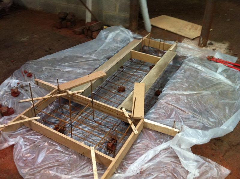 L 39 escalier - Coffrage escalier beton quart tournant ...